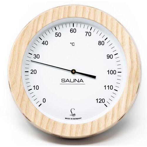 Fischer Wetterstation LUFFT Sauna-Thermometer