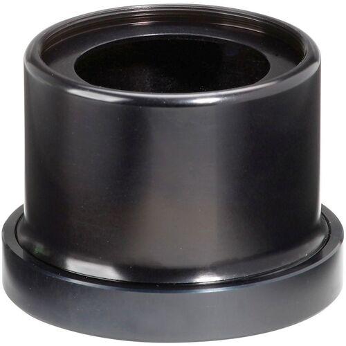 Opticron Kamera-Adapter Fotoadapter Push fit 44 für HDF-Okular 20/27x und 28/38x