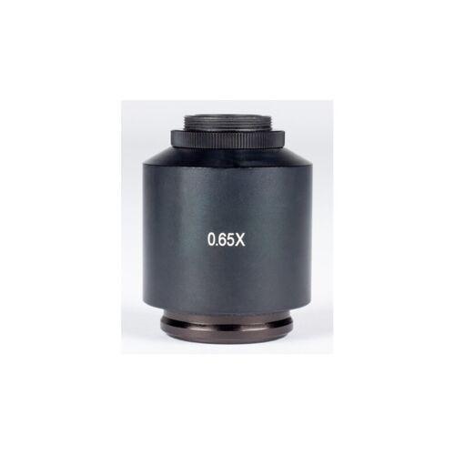 Motic Kamera-Adapter C-Mount Kamera Adapter 0.65x für 2/3