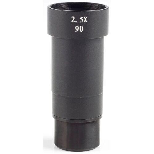 Motic Kamera-Adapter Fotookular 2,5x für SLR (ohne Fotoadapter)
