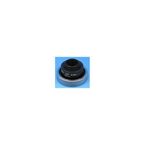 ZEISS Kamera-Adapter Kameraadapter 60N-C 2/3 0,63x