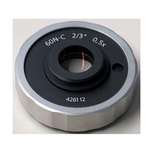 ZEISS Kamera-Adapter 60N-C 2/3 0,5x