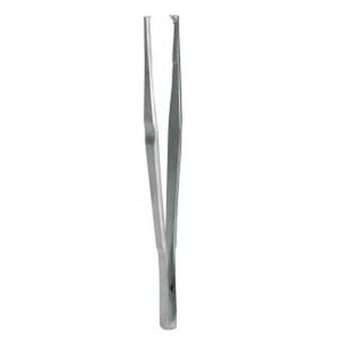 Gefässpinzette Typ: Michel, 12cm, scharf
