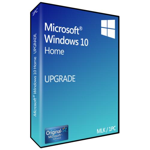 Microsoft Windows 10 Home Upgrade (von Windows 7/8 Home)