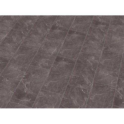 Jangal Glanzlaminat Jangal 2909 Glanz Botticino Classico dark Stone Line 8mm Fliese