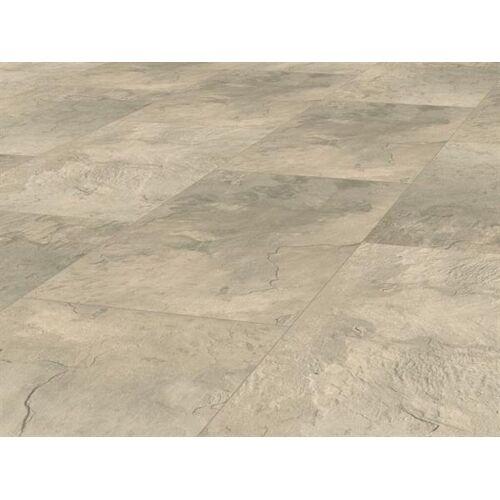 Jangal Glanzlaminat Jangal 5100 Glanz Grey Slate Stone Line 8mm Fliese
