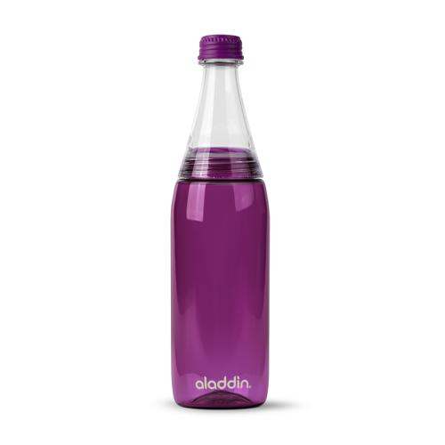 Aladin Bistro Trinkflasche aus Tritan BPA frei lila