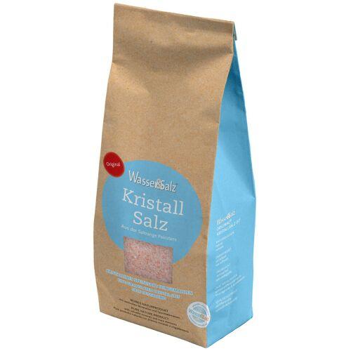 Water&Salt AG Punjab Kristallsalz fein 1kg Wasser&Salz