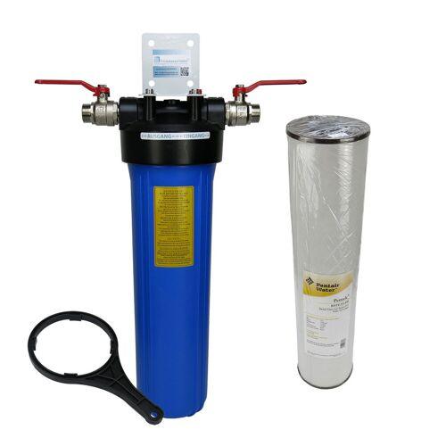 Pentek Hauswasserfilter 20
