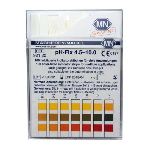 Macherey-Nagel Alvito pH-Teststreifen - Wassertester