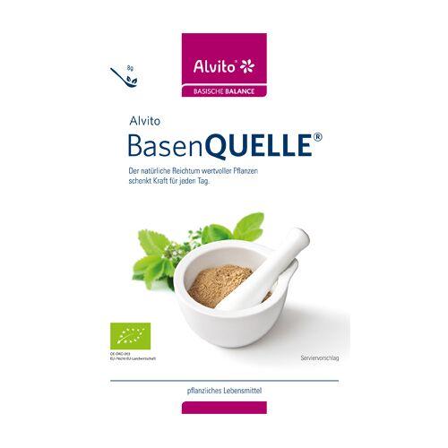Alvito Basenquelle Probe ca 8 gr