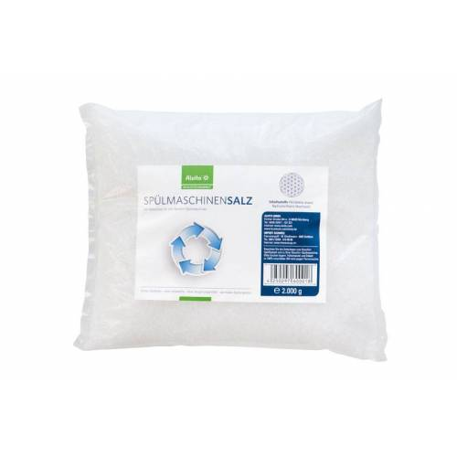 Alvito Spülmaschinen-Salz 2 Kg