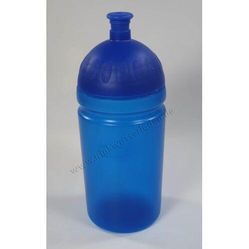 Greiner Trinkflasche aus Polypropylen schadstoffrei