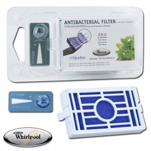 Whirlpool Antibakterien Filter Whirlpool Kühlschränke ANT001 -