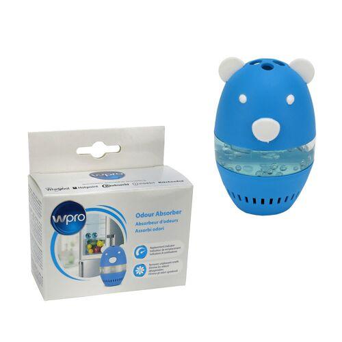 Wpro Blue Lemon Geruchsabsorber für alle Kühlschränke