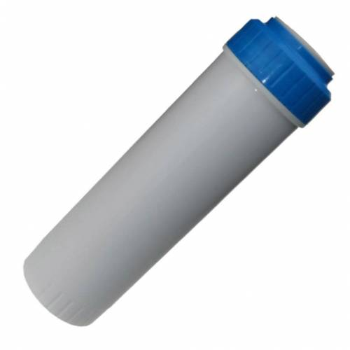 Trinkwasserladen 10 Zoll Polyphosphat Filter, Kalkfilter