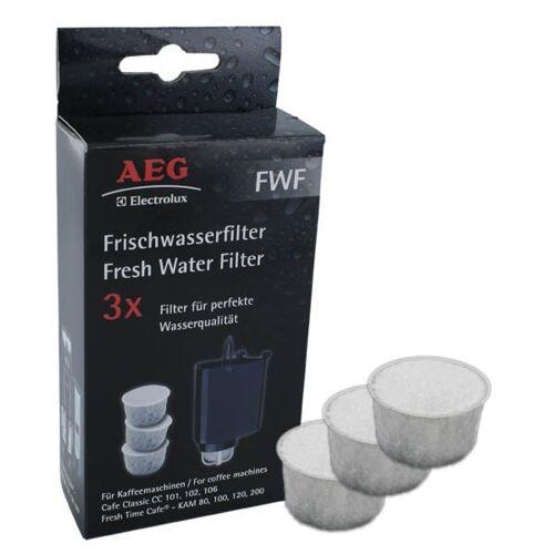 AEG/Electrolux FWF 02 Wasserfilter für Kaffeemaschine