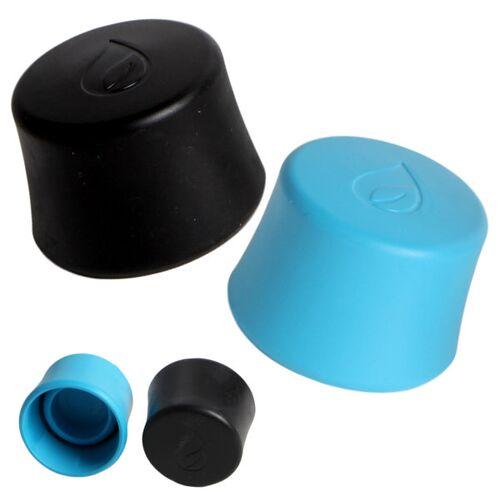 Retap Deckel für Retap Glastrinkflasche in blau