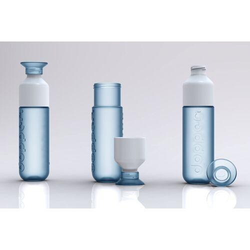 Dopper Trinkflasche frei von BPA 450 ml
