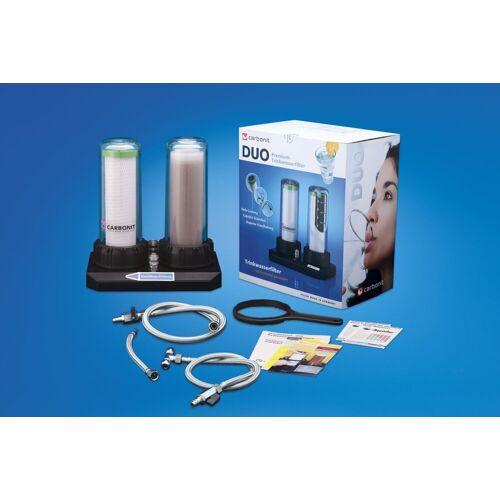 Carbonit Duo-HP Kalk Wasserfilter