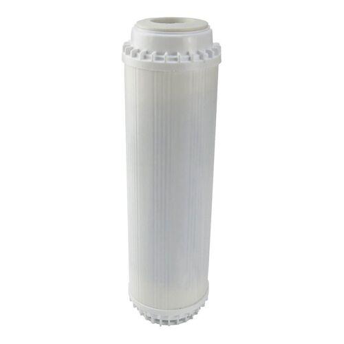 Trinkwasserladen 10 Zoll Aktivkohlegranulat Wasserfilter