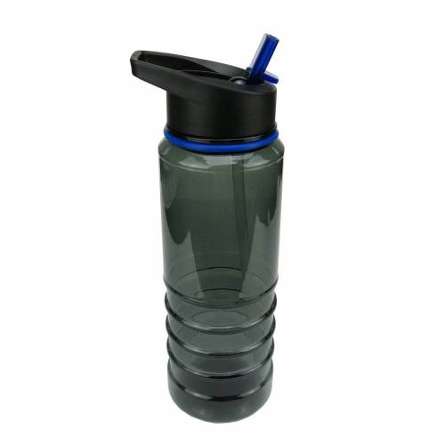 Sontronix GmbH Melianda MA-7100 Trinkflasche Sport- Wasserflasche 0,75 ltr. blau