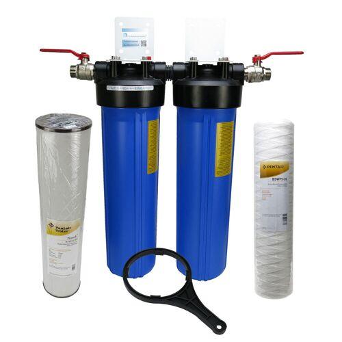 Trinkwasserladen Hauswasserfilter Brunnenfilter 20