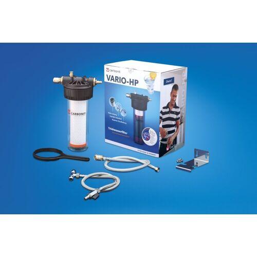 Carbonit Vario Comfort Untertischgerät - Vario Comfort Trinkwasserfilter