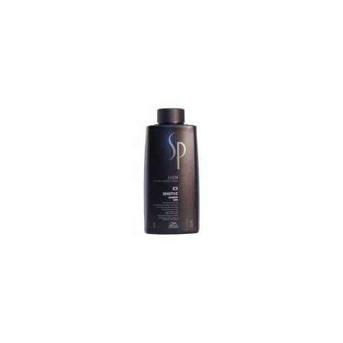 Wella SP Men Sensitive Shampoo 1L
