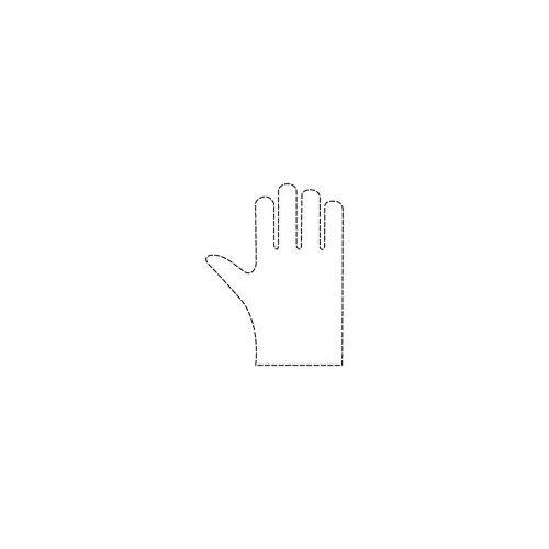 Comair Friseurbedarf Einweg Einmal Handschuhe Damen Packung