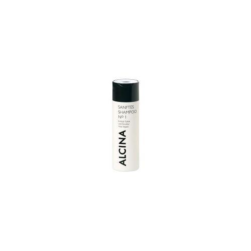 Alcina Haircare Sanftes Shampoo No. 1
