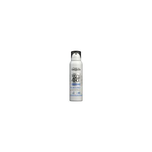 L'Oréal Tecni.Art Anti-Frizz Haarspray Compressed SALE