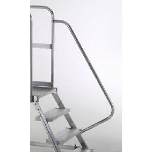 ZARGES Handlauf für Podestleiter 4-6 Stufen