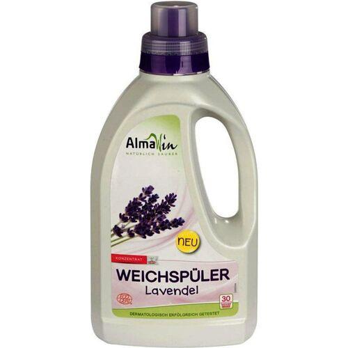 AlmaWin Weichspüler Lavendel - 750 ml