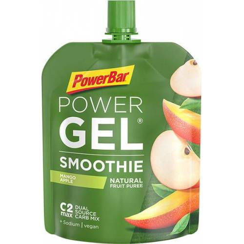PowerBar PowerGel Smoothie - Mango Apple