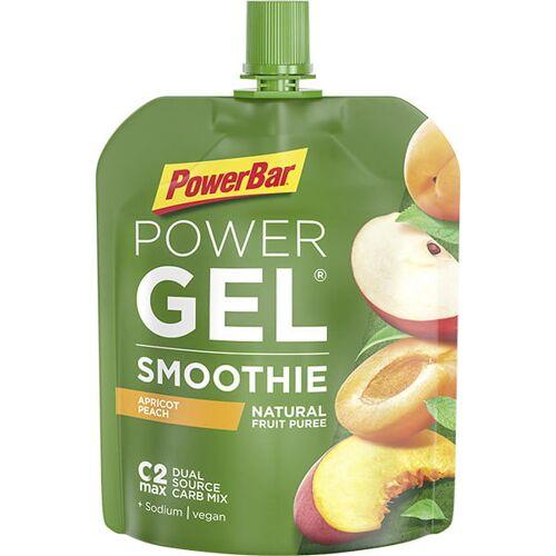 PowerBar PowerGel Smoothie - Marille Pfirsich