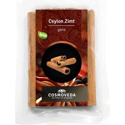 Cosmoveda Zimt Ceylon ganz - Bio - 5 Stück