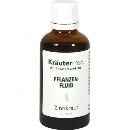Kräutermax Pflanzenfluid Zinnkraut - 50 ml