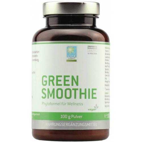 Life Light Green Smoothie - 100 g
