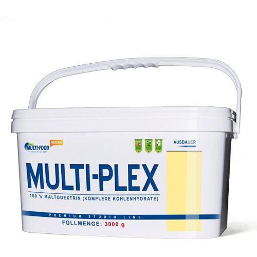 Multi-Food Multi Plex Pulver - 3.000 g