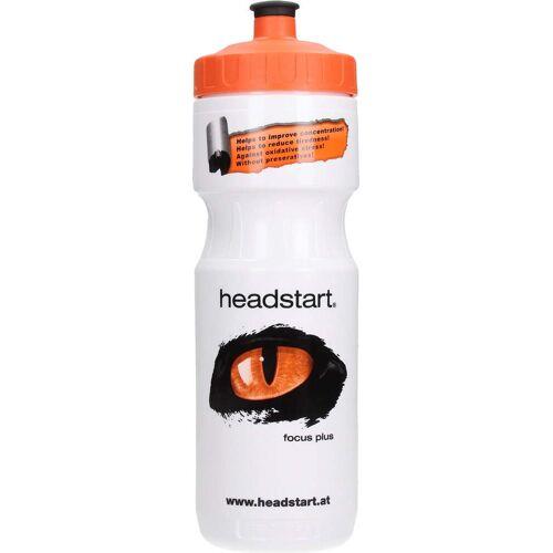 Headstart Focus Getränkeflasche - 1 Stk