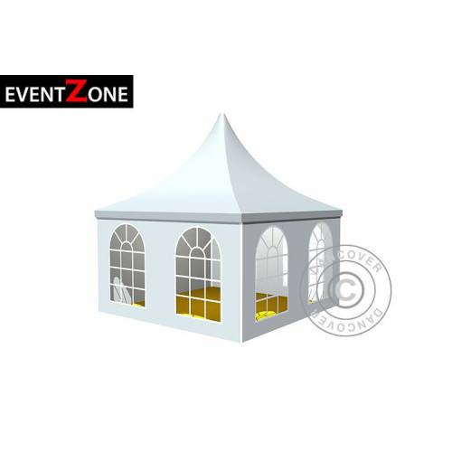 Dancover Pagodenzelte PRO + 4x4m EventZone