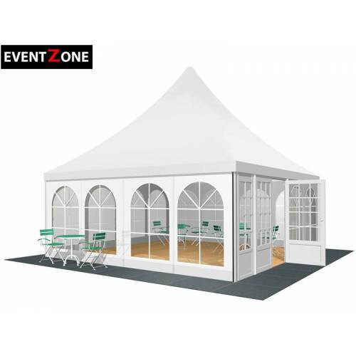 Dancover Pagodenzelt PRO + 6x6m EventZone