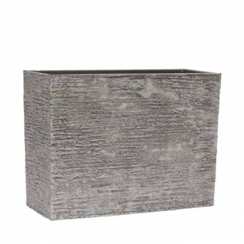 G21 Blumentopf g 21 natur box 80 x 56 x 34 cm