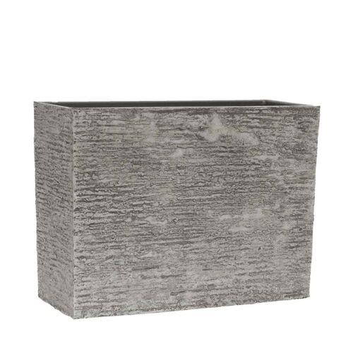 G21 Blumentopf g 21 natur box 60 x 45 x 25