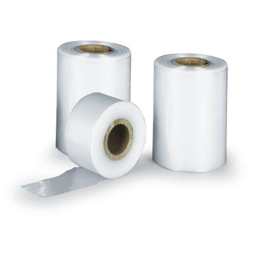 B2B Partner Polyethylenschlauch für folienschweißgeräte, 200 mm x 200 m