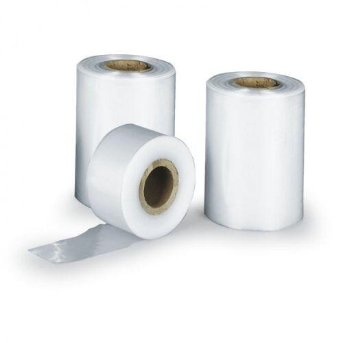 B2B Partner Polyethylenschlauch für folienschweißgeräte, 250 mm x 200 m