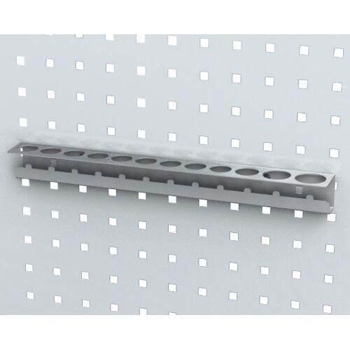 Alfa 3 Aufsteckschlüsselhalter - 385 mm, 9 x durchm. 25, 27, 32 und 35 mm