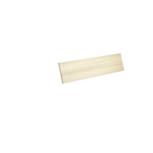 PLAN Abdeckplatte boards wood, eiche natur, 1500 mm