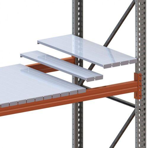 META Stahlplatten, 800 mm